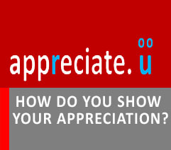 HOW DO YOU SHOW YOUR APPRECIATION?