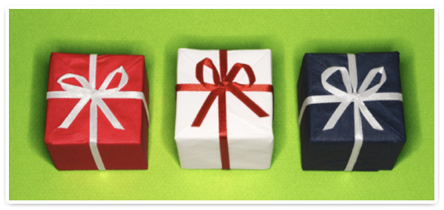 Solve The Holiday Gift Giving Dilemma With Prepaid Reward Cards
