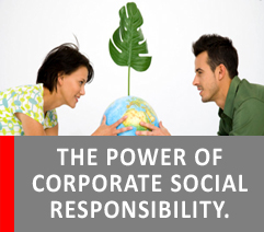 "FROM ""ME"" TO ""WE"": THE POWER OF CORPORATE SOCIAL RESPONSIBILITY IN INCENTIVE PROGRAMS"