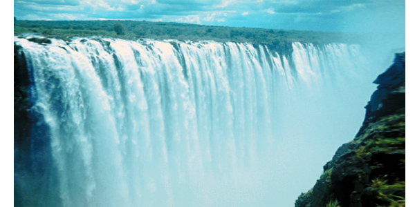 Victoria Falls: An Innovative Incentive Travel Destination