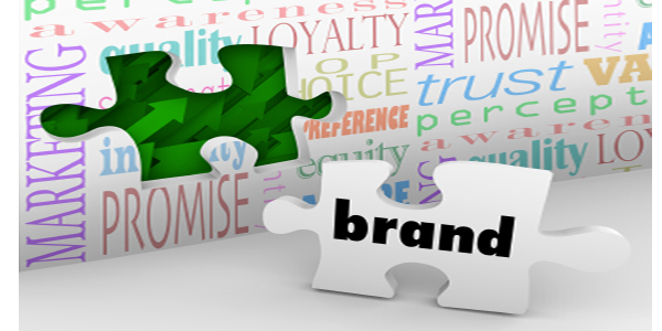 "What Is A ""Brand""?"
