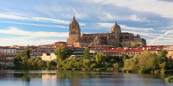 Spanish Spotlight: The Top Ten Cities to Visit