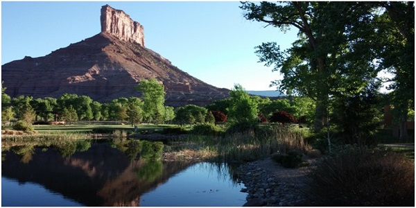 Gateway Canyons Resort: Discovery of the Unexpected