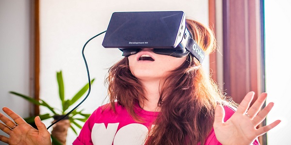 Oculus Rift – Game-Changer or Pure Hype?