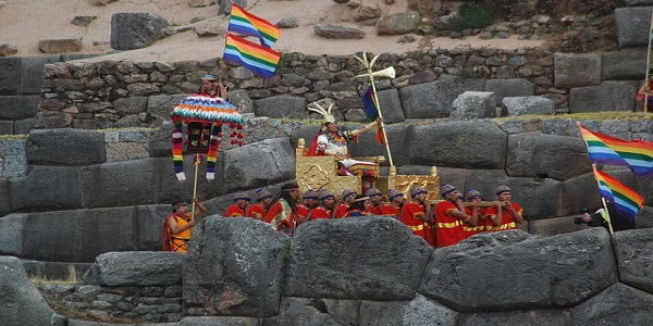 Peruvian Spotlight: Inti Raymi Peruvian Festival of the Sun