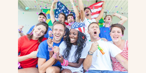 World Cup Spotlight: America's Hopes for Victory