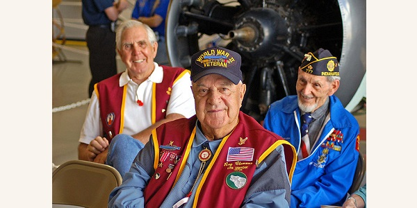 10 Ways to Honor and Help US Veterans