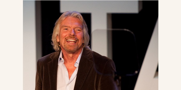 Richard Branson Thinks Hospitality and Tourism Industry Can Tackle Global Water Crisis