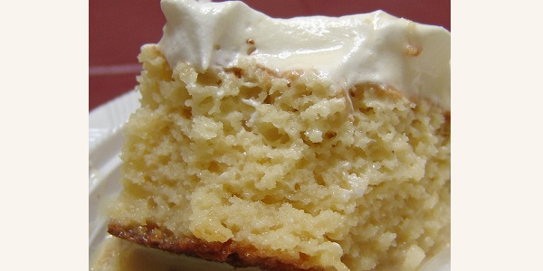 Costa Rican Spotlight: Tres Leches Cake Recipe