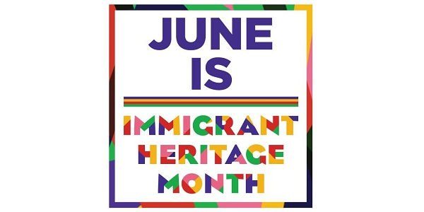 Immigrant Heritage Month at JNR