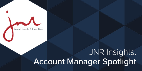 JNR Insights: Account Manager Spotlight – Julie Willhide